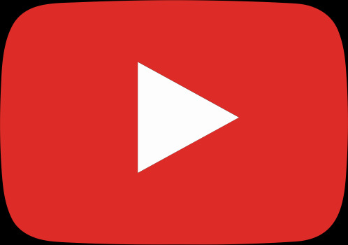 youtube logo in red (will play video on youtube)